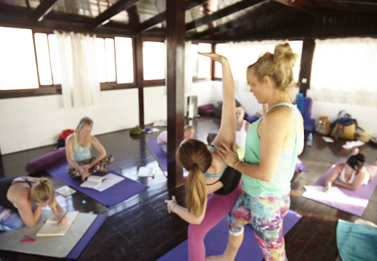 be-yoga 200hr yoga teacher training